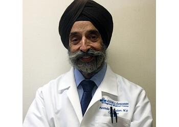 Anaheim cardiologist Dr. Parvindar S. Wadhwa, MD