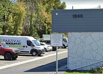 Costa Mesa plumber Parzival Plumbing