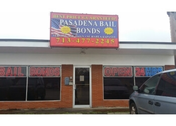 Pasadena bail bond Pasadena Bail Bonds