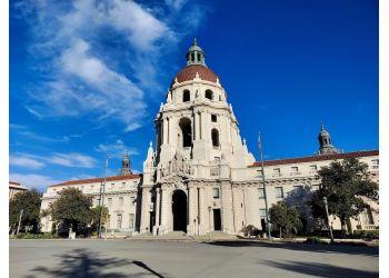 Pasadena landmark Pasadena City Hall
