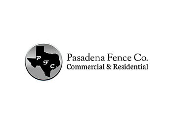 Pasadena fencing contractor Pasadena Fence Co.