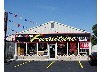 Pasadena furniture store Pasadena Furniture Bargain Barn