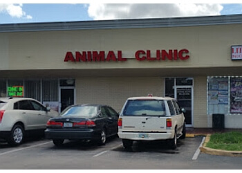 Hollywood veterinary clinic Pasadena Lakes Animal Clinic