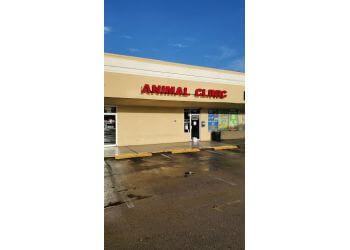 Pembroke Pines veterinary clinic Pasadena Lakes Animal Clinic