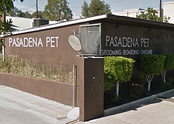 Pasadena pet grooming Pasadena Pet