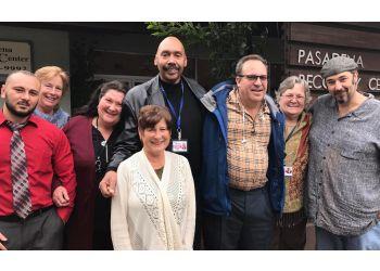 Pasadena addiction treatment center Pasadena Recovery Center