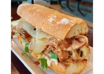 Seattle sandwich shop Paseo Caribbean Food