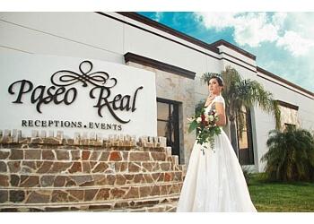 Laredo wedding planner Paseo Real