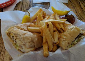 Pueblo italian restaurant Pass Key Restaurant
