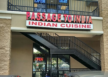 Charlotte indian restaurant PASSAGE TO INDIA INDIAN CUISINE