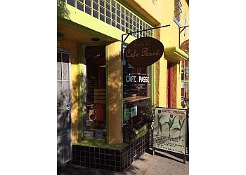Tucson cafe Passe Cafe & Bar
