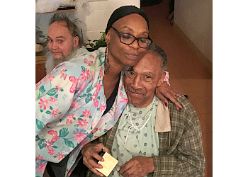 Detroit assisted living facility PASSION AND CARING HOME FOR THE ELDERLY LLC
