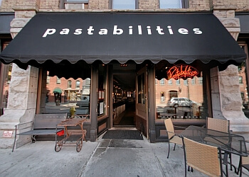 3 Best Italian Restaurants In Syracuse Ny Threebestrated