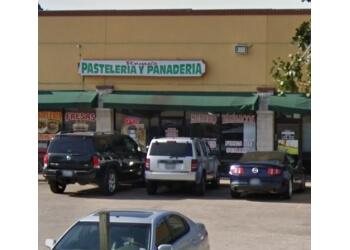 Mesquite bakery Pasteleria Y Panaderia Romo