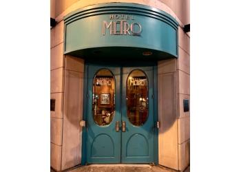 Milwaukee french restaurant Pastiche Bistro & Wine Bar