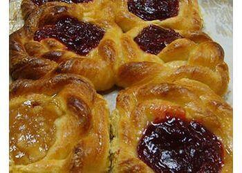 Arlington bakery Pastry Paradise