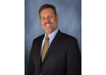 Dallas urologist Pat Fulgham, MD