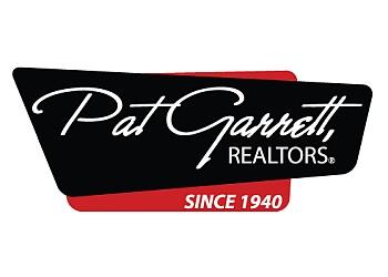 Lubbock real estate agent Pat Garrett, Realtors