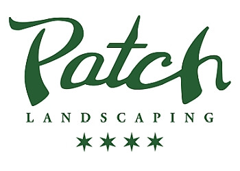 Chicago lawn care service Patch Landscaping