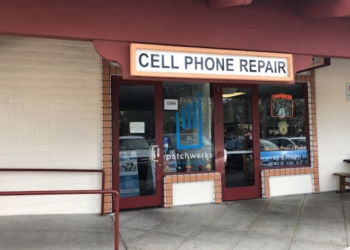 Fremont cell phone repair Patchwerks Mobile Sales & Repair