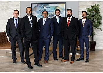 Irving real estate lawyer Patel Law Group PLLC