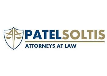 Jersey City bankruptcy lawyer Patel & Soltis, LLC