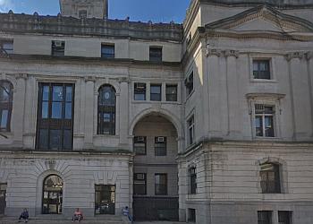 Paterson landmark Paterson City Hall