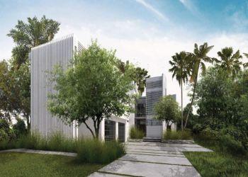 Fort Lauderdale home builder  Paterson Management