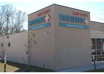 Baton Rouge urgent care clinic Patient Plus Urgent Care Clinic