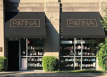 Jackson hair salon Patina Hair Studio