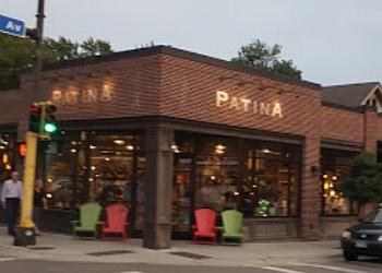 Minneapolis gift shop Patina Inc.