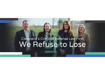 Cleveland criminal defense lawyer Patituce & Associates