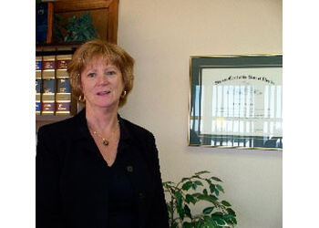 Port St Lucie real estate lawyer Patricia A. Baldwin