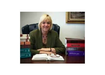 Hayward personal injury lawyer Patricia A. Turnage