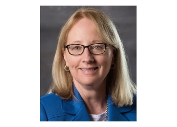 Columbus primary care physician Patricia Hollingsworth, MD