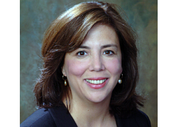 Pittsburgh endocrinologist Patricia Lynn Bononi, MD