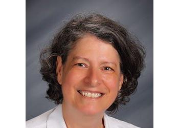 Sacramento endocrinologist Patricia Ostrander, MD