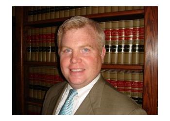 Lincoln social security disability lawyer Patrick B. Cavanaugh