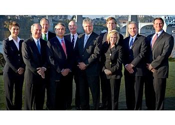 Chattanooga real estate lawyer Patrick, Beard, Schulman & Jacoway, P.C