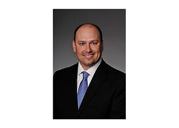Patrick Benca Little Rock Criminal Defense Lawyers