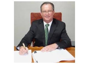 El Paso divorce lawyer Patrick Bramblett