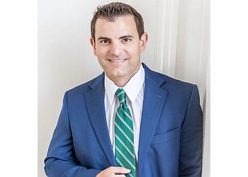 Huntsville plastic surgeon Patrick C. Wilson, MD