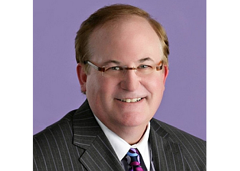 Kansas City divorce lawyer Patrick Davis