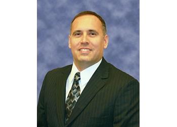 Jacksonville immunologist Patrick DeMarco, MD