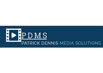 Shreveport videographer Patrick Dennis Video Productions