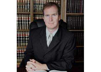 Memphis dui lawyer Patrick E. Stegall