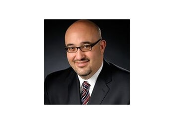 Inglewood immigration lawyer Patrick F. Valdez
