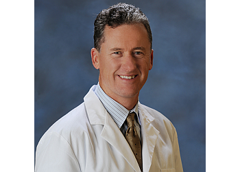 Escondido ent doctor Patrick Fitzgerald, MD