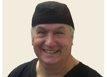 Grand Prairie pain management doctor Patrick K. Stanton, DO, FAOCA