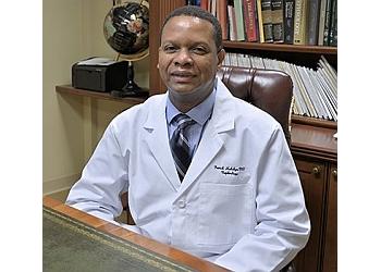Memphis nephrologist Patrick Kulubya, MD